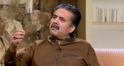 Open Mic Cafe with Aftab Iqbal (Comedy Show) - 7th June 2020