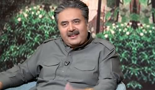 Open Mic Cafe with Aftab Iqbal (Comedy Show) - 7th June 2021
