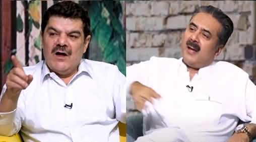 Open Mic Cafe with Aftab Iqbal (Ep 52 - Part 2) - 15th September 2020