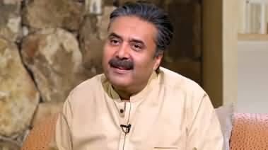 Open Mic Cafe with Aftab Iqbal (Episode 10) - 14th April 2020