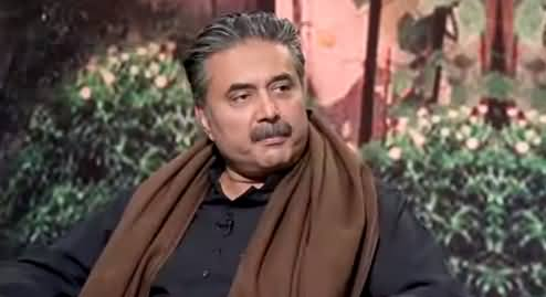 Open Mic Cafe with Aftab Iqbal (Episode 100) - 10th January 2021