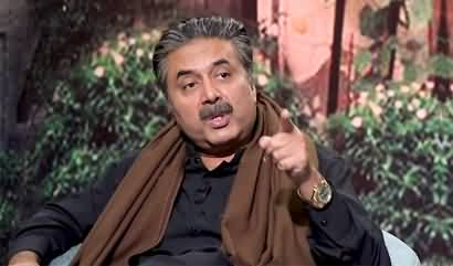 Open Mic Cafe with Aftab Iqbal (Episode 101) - 11th January 2021