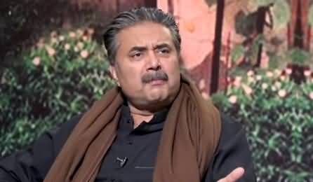 Open Mic Cafe with Aftab Iqbal (Episode 102) - 12th January 2021