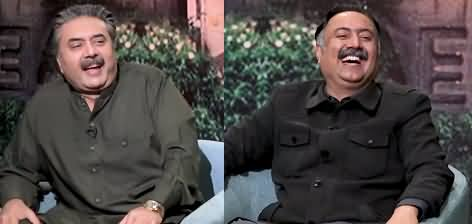 Open Mic Cafe with Aftab Iqbal (Episode 104) - 18th January 2021