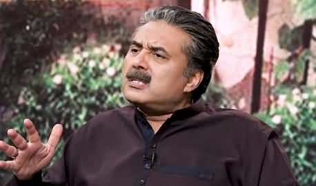 Open Mic Cafe with Aftab Iqbal (Episode 107) - 26th January 2021