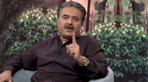Open Mic Cafe with Aftab Iqbal (Episode 108) - 27th January 2021