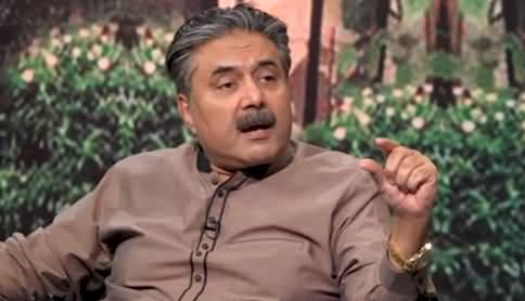 Open Mic Cafe with Aftab Iqbal (Episode 109) - 1st February 2021
