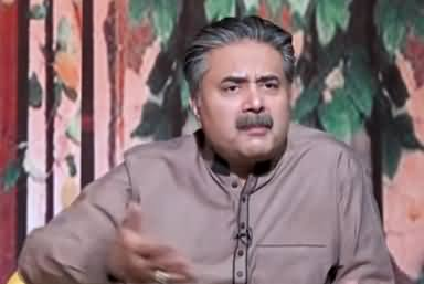 Open Mic Cafe with Aftab Iqbal (Episode 110) - 2nd February 2021