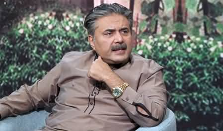 Open Mic Cafe with Aftab Iqbal (Episode 111) - 3rd February 2021