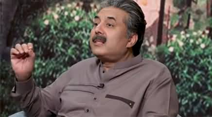 Open Mic Cafe with Aftab Iqbal (Episode 113) - 9th February 2021