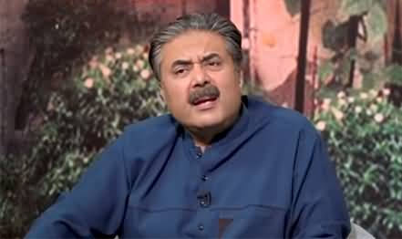 Open Mic Cafe with Aftab Iqbal (Episode 123) - 3rd March 2021