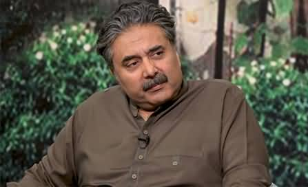 Open Mic Cafe with Aftab Iqbal (Episode 125) - 9th March 2021