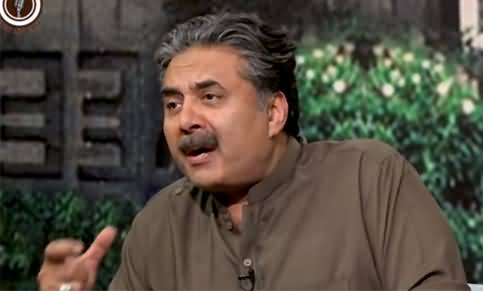 Open Mic Cafe with Aftab Iqbal (Episode 126) - 11th March 2021