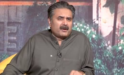 Open Mic Cafe with Aftab Iqbal (Episode 137) - 20th April 2021