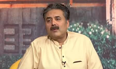 Open Mic Cafe with Aftab Iqbal (Episode 139) - 27th April 2021