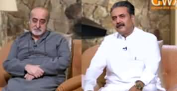 Open Mic Cafe with Aftab Iqbal (Episode 14) - 22nd April 2020