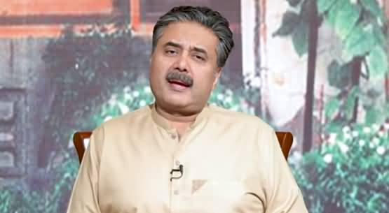 Open Mic Cafe with Aftab Iqbal (Episode 146) - 18th May 2021