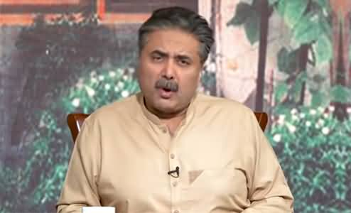 Open Mic Cafe with Aftab Iqbal (Episode 147) - 20th May 2021
