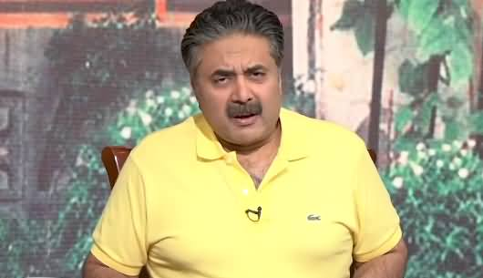 Open Mic Cafe with Aftab Iqbal (Episode 149) - 25th May 2021