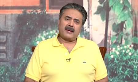 Open Mic Cafe with Aftab Iqbal (Episode 150) - 27th May 2021