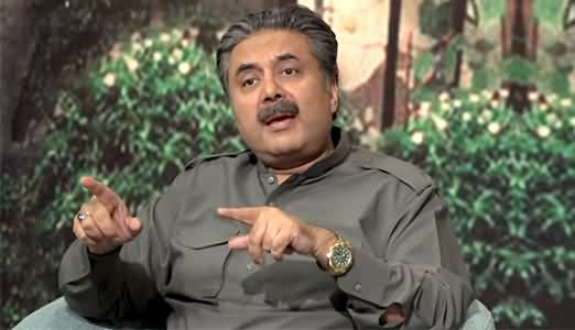 Open Mic Cafe with Aftab Iqbal (Episode 156) - 9th June 2021