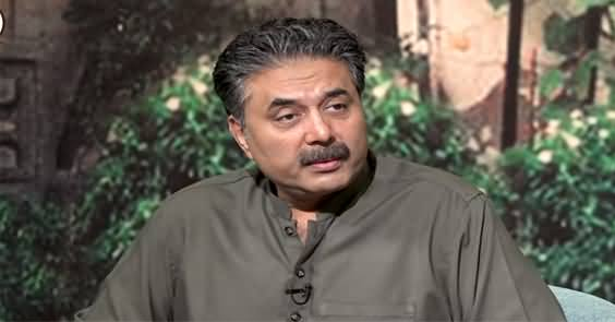 Open Mic Cafe with Aftab Iqbal (Episode 157) - 14th June 2021