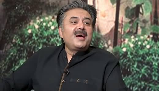 Open Mic Cafe with Aftab Iqbal (Episode 160) - 21st June 2021