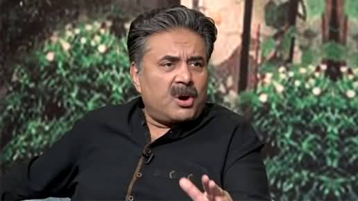 Open Mic Cafe with Aftab Iqbal (Episode 161) - 22nd June 2021