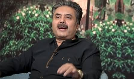 Open Mic Cafe with Aftab Iqbal (Episode 162) - 23rd June 2021