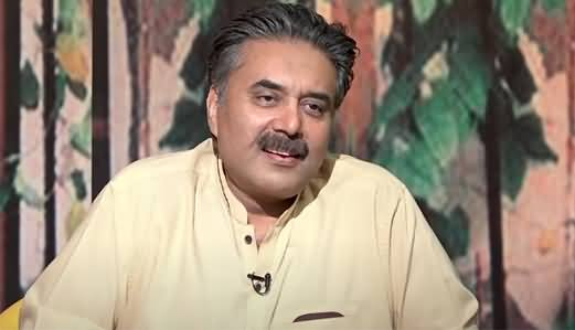 Open Mic Cafe with Aftab Iqbal (Episode 163) - 28th June 2021