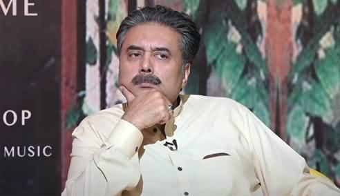 Open Mic Cafe with Aftab Iqbal (Episode 165) - 30th June 2021