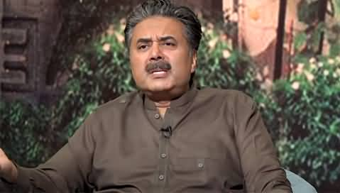 Open Mic Cafe with Aftab Iqbal (Episode 166) - 5th July 2021