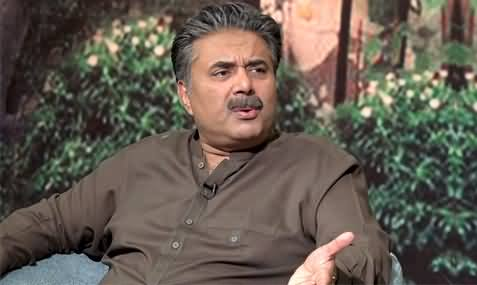 Open Mic Cafe with Aftab Iqbal (Episode 167) - 6th July 2021