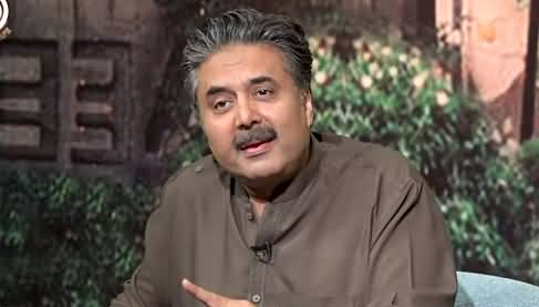 Open Mic Cafe with Aftab Iqbal (Episode 168 ) - 7th July 2021