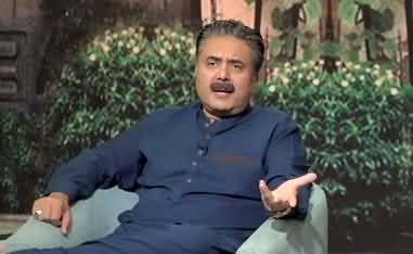 Open Mic Cafe with Aftab Iqbal (Episode 170) - 13th July 2021