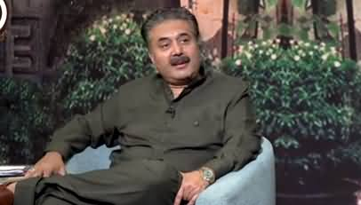 Open Mic Cafe with Aftab Iqbal (Episode 174) - 26th July 2021