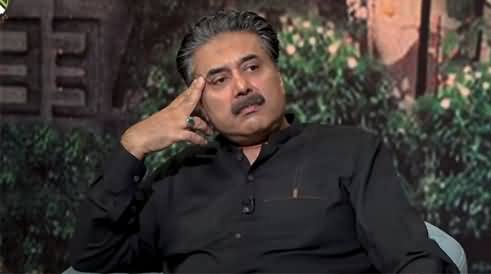 Open Mic Cafe with Aftab Iqbal (Episode 175) - 27th July 2021