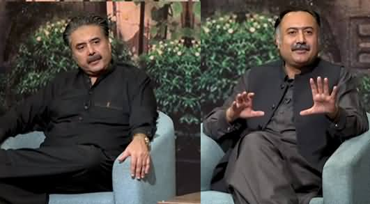 Open Mic Cafe with Aftab Iqbal (Episode 176) - 28th July 2021