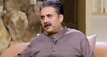 Open Mic Cafe with Aftab Iqbal (Episode 30) - 28th May 2020