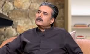 Open Mic Cafe with Aftab Iqbal (Episode 32) - 30th May 2020