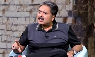 Open Mic Cafe with Aftab Iqbal (Episode 45) [Part 2] - 29th July 2020