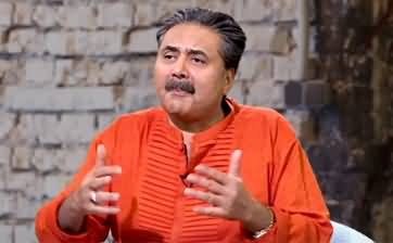 Open Mic Cafe with Aftab Iqbal (Episode 47 - Part 1) - 3rd August 2020