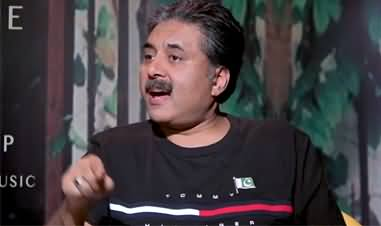 Open Mic Cafe with Aftab Iqbal (Episode 48 - Part 3) - 12th August 2020