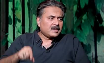 Open Mic Cafe with Aftab Iqbal (Episode 49 - Part 2) - 18th August 2020