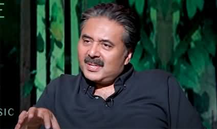 Open Mic Cafe with Aftab Iqbal (Episode 49 - Part 3) - 19th August 2020