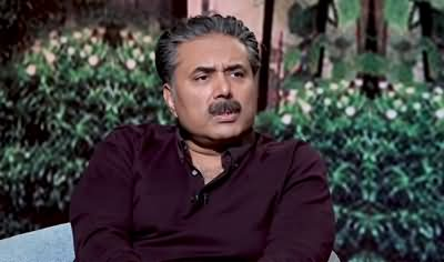 Open Mic Cafe with Aftab Iqbal (Episode 71) - 2nd November 2020