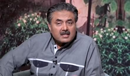 Open Mic Cafe with Aftab Iqbal (Episode 74) - 9th November 2020