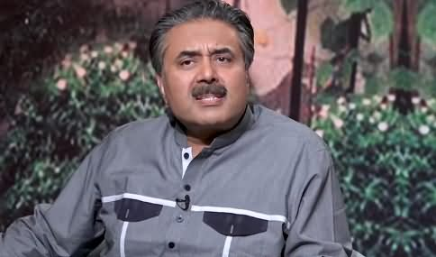 Open Mic Cafe with Aftab Iqbal (Episode 75) - 10th November 2020