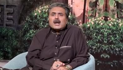 Open Mic Cafe with Aftab Iqbal (Episode 79) - 22nd November 2020