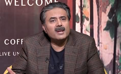 Open Mic Cafe with Aftab Iqbal (Episode 83) - 30th November 2020
